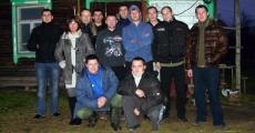Кризисный реабилитационный центр в Жажелках