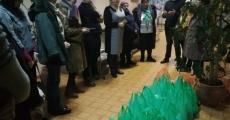 """Благотворительная акция """"Праздник 8 марта"""""""