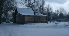 Еще один месяц зимы в реабилитационном центре